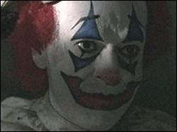 Dans la vraie vie, quel acteur a peur des clowns ?