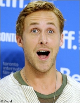 Y a-t-il une chorale dans le groupe de Ryan Gosling ?
