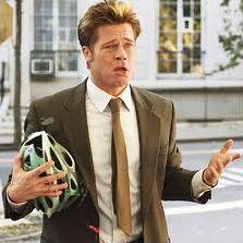 Brad Pitt en images