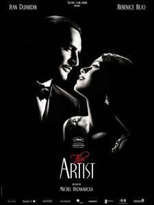 """Lors de la 84e cérémonie des Oscars, le film """"The Artist"""" a été nominé à 10 reprises. Quel nombre de prix remporte-t-il ?"""