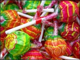 Comment s'appelle la marque de ce bonbon ?