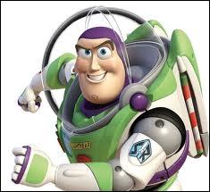 Qui adore Buzz l'Éclair ?