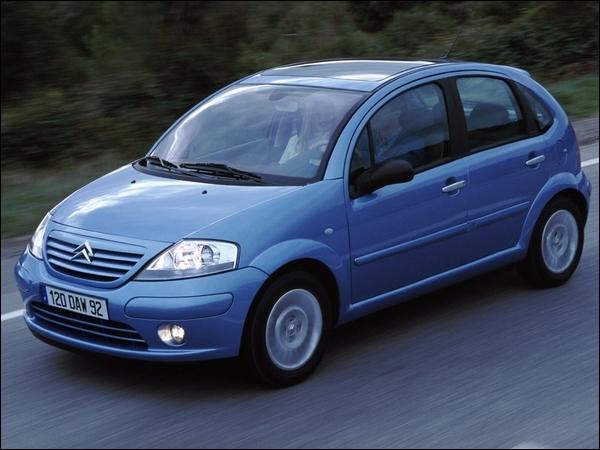 De quelle Citroën s'agit-il ?
