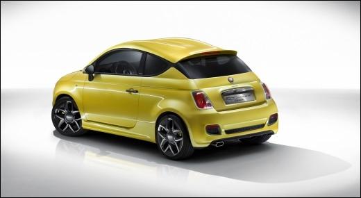 De quelle Fiat s'agit-il ?