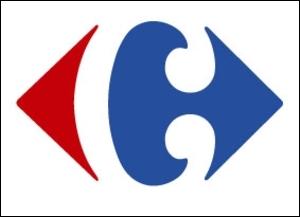 Quelle grande surface est symbolisée par ce logo ?