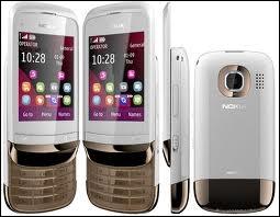 Ils ont aussi lancé leur propre modèle de cellulaire. Quel est son nom ?