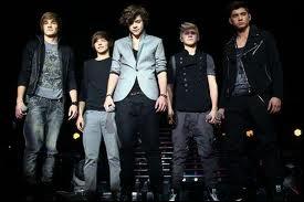 Durant les mois de février à avril 2011, les garçons ont participé à une tournée, laquelle ?