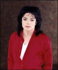 Suite à la mort de Michael, en quelle année l'ont-il remise en son hommage ?
