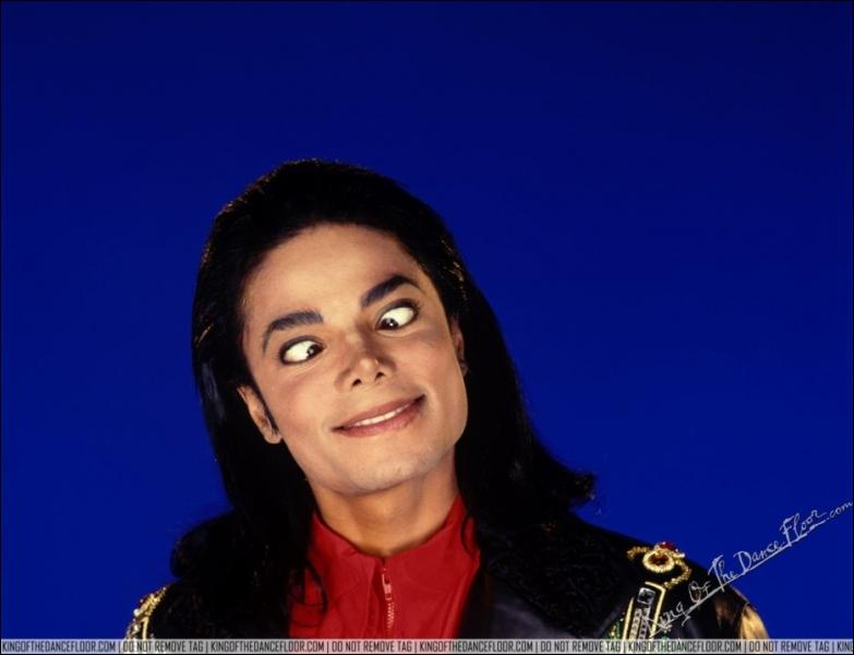 Comment s'appelle la chanson de Michael où l'on voit apparaître Michael Jordan ?