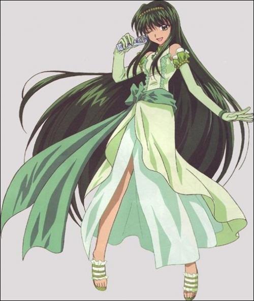 Rina est un peu garçon manqué, mais de qui tombe-t-elle amoureuse ?