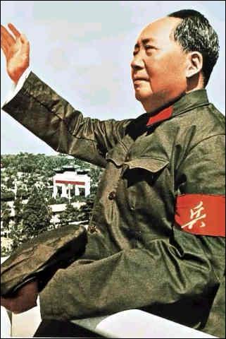 Évènements du XXe siècle : En 1921, dans quelle ville chinoise Mao Zedong fonde-t-il le Parti communiste chinois avec une douzaine de compagnons ?
