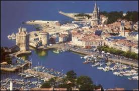 Un cadeau pour finir : La Rochelle !