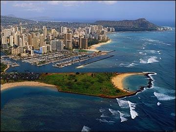 Honolulu fait face à...