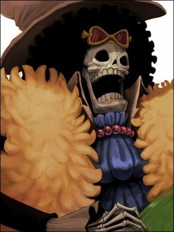 Comment se nomme ce squelette ?