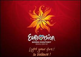 Quelle chanteuse a représenté la France à l'Eurovision 2012 ?