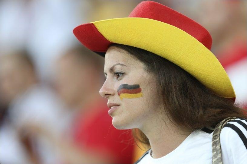 Euro 2012 : Le foot et les filles
