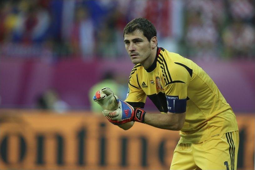 Euro 2012 : Le Onze type