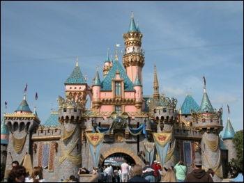 Quelle information est fausse sur le parc Disneyland ?