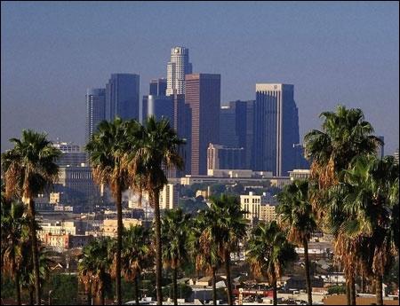 Quelle situation n'est pas un problème à Los Angeles ?