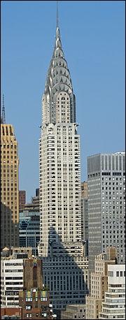 Quel est ce bâtiment ?