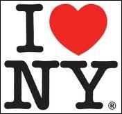 Quel surnom ne représente pas New York ?