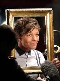 Quels vêtements Louis porte-t-il le plus souvent ?