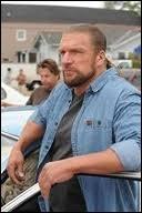 Quel est le vrai nom de Triple H ?