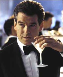 Quel est le cocktail mythique de James Bond ?