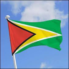 En quelle année le Guyana est-il devenu indépendant ?