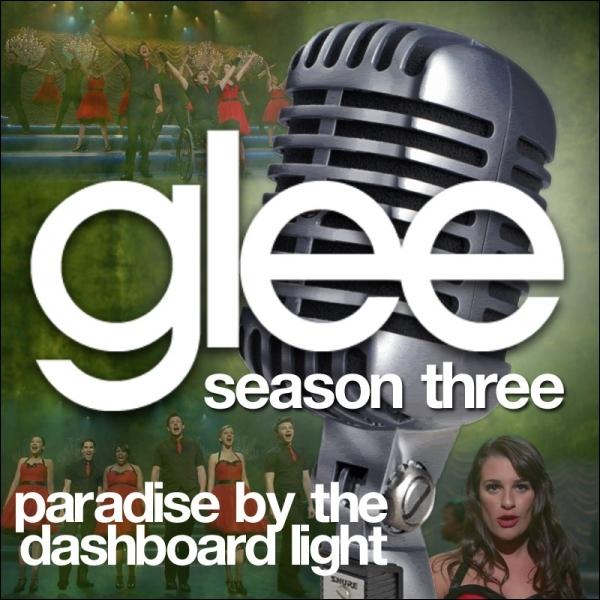 Quel est le nom de l'épisode 3x21 de Glee ?