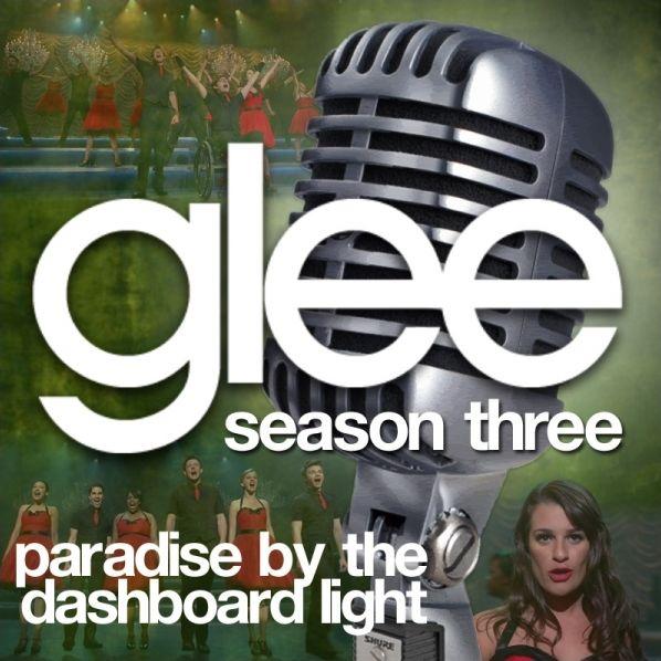 Glee - 3x21