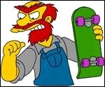 Quelle est l'origine de Willie, le jardinier ?