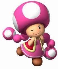 Les bébés dans Mario