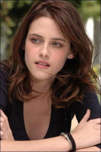 Twlilight : De qui Bella tombe-t-elle amoureuse ?