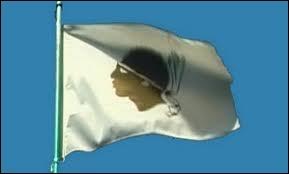 A quelle contrée appartient ce drapeau ?