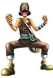 One Piece : l'équipage du Chapeau de Paille