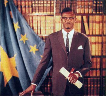 Il est le père de l'indépendance congolaise, son premier président. Il finit assassiné par son ancien allié et ami, le général Mobutu.