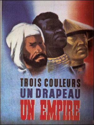 Parmi ces colonies françaises, laquelle n'a pas obtenu son indépendance par la négociation ?