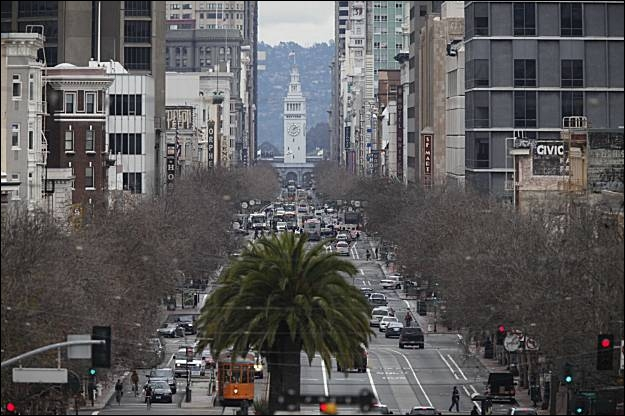 Quelle est cette rue ?