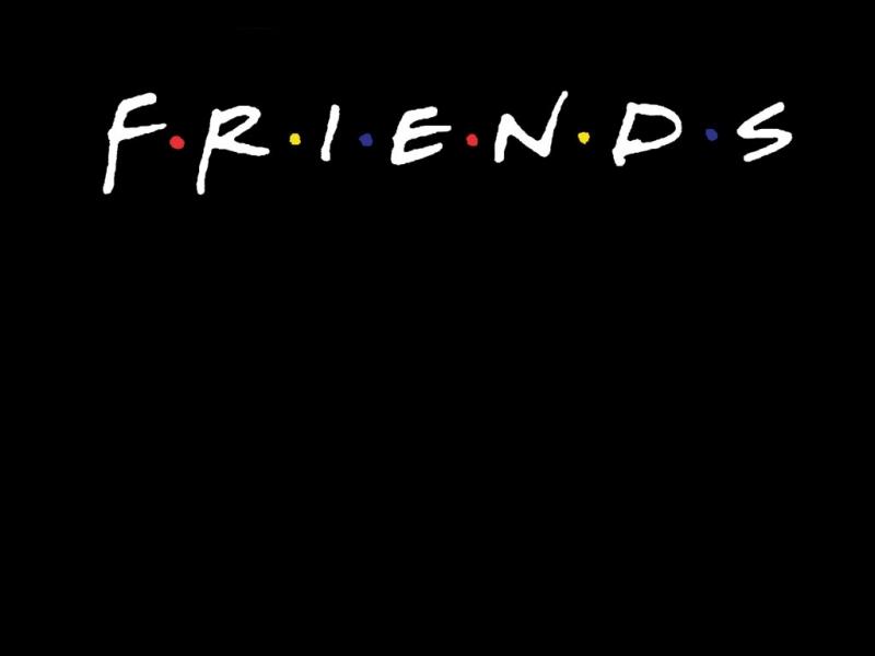 """Que veut dire """"Friends"""" en français ?"""