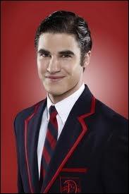 Comment s'appelle Blaine ?