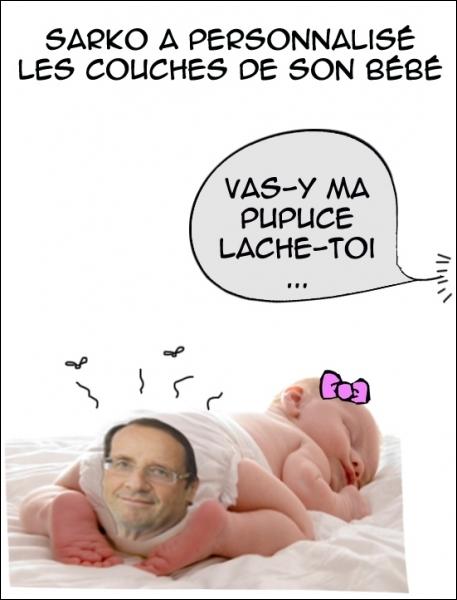 Le 15 mai 2012, François Hollande est devenu ...