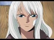 One Piece - L'enfance de Nico Robin
