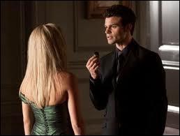 Quel est le dernier écart de conduite de Damon ?