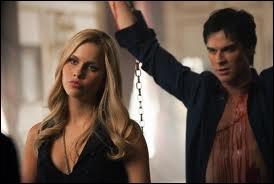 Pourquoi Rebekah torture-t-elle Damon ?