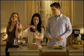 Qu'arrive-t-il à Elena ?