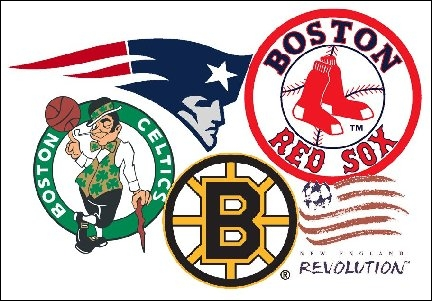 Quelle franchise de sport professionnel est la plus vieille à Boston ?