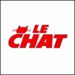 'Le Chat' est aussi une marque... .