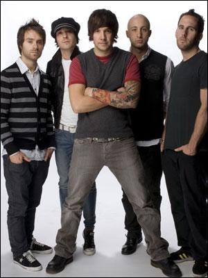 Quel est ce groupe de chanteurs ?