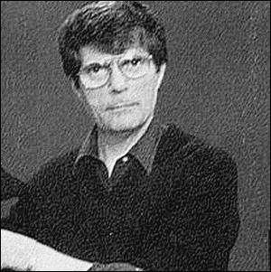 Qui est cet homme de télévision, réalisateur de nombreuses émissions de variétés et considéré comme un précurseur de l'art vidéo en France ?